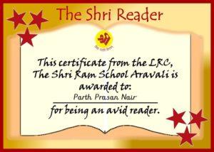 Parth Prasan Nair