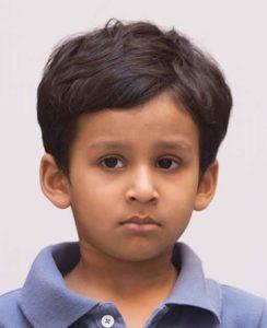 Shaarav